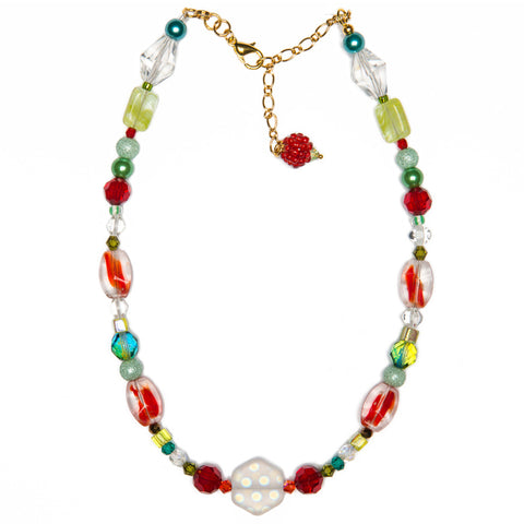 GEMMIES Merry Necklace