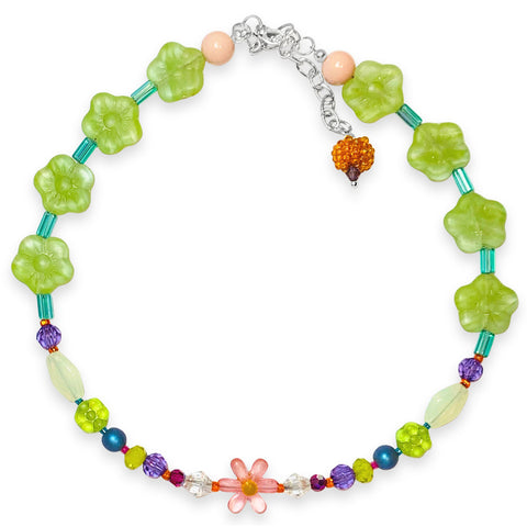 GEMMIES Floretta Necklace