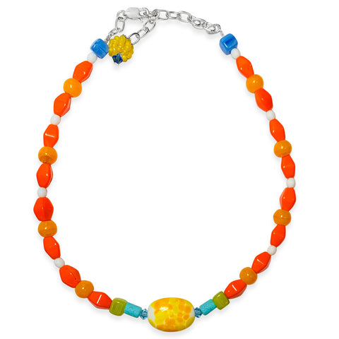 GEMMIES Olé Necklace