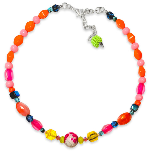 GEMMIES Saroya Necklace