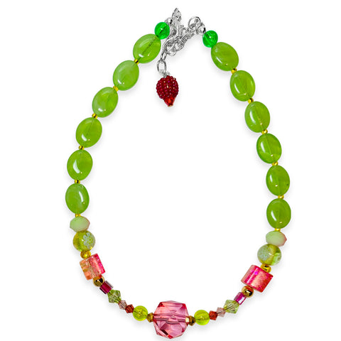 GEMMIES Spring Necklace