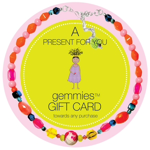 GEMMIES™ Gift Card
