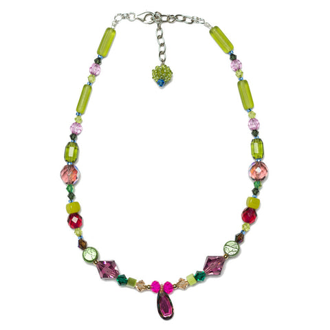 Emerelda Necklace