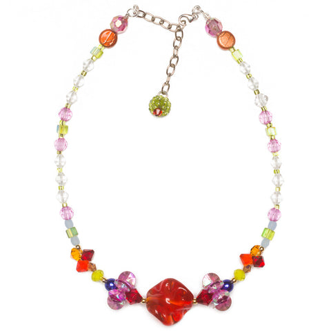 GEMMIES Pritha Necklace