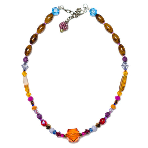 GEMMIES Shoshanna Necklace