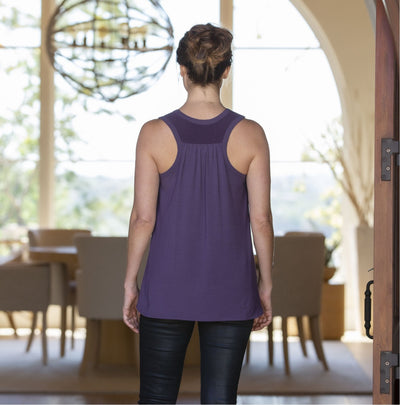The Freedom Racerback Tank for Women | SheBird Shop