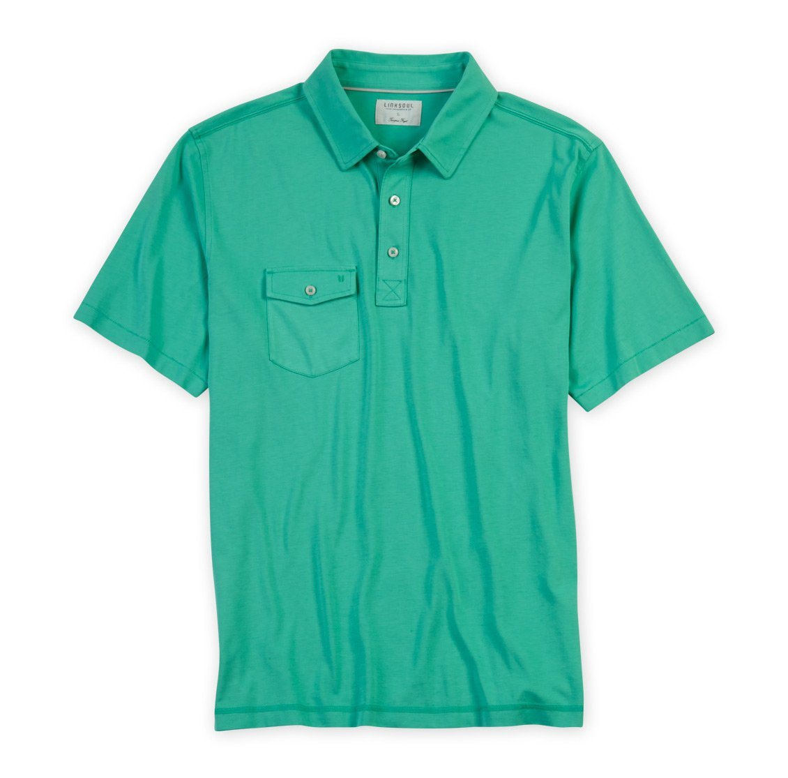 Coast Highway Classic Knit Polo