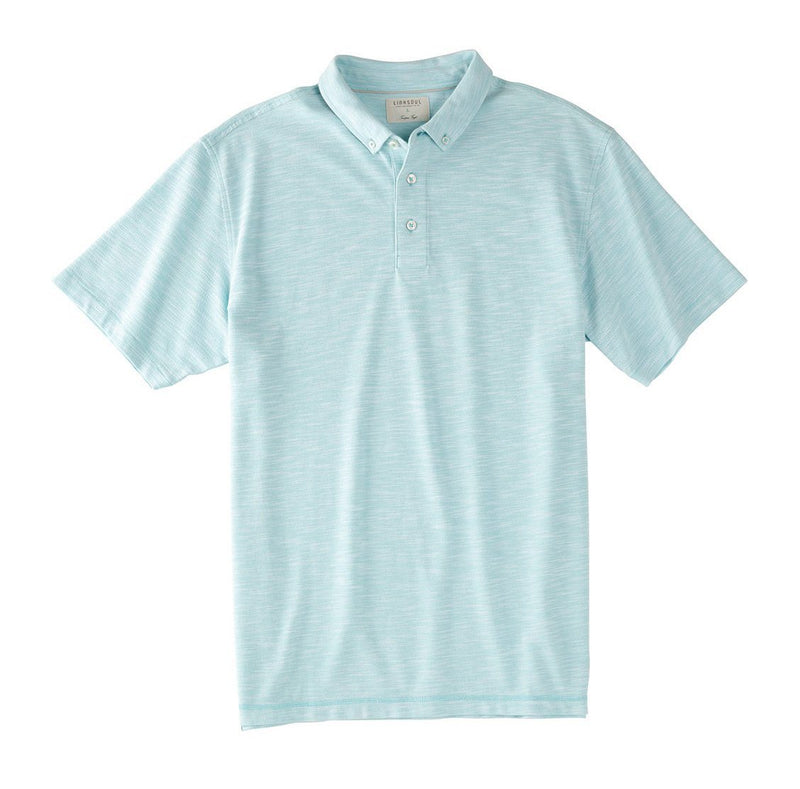Novelty Cotton Short Sleeve Solid Polo image