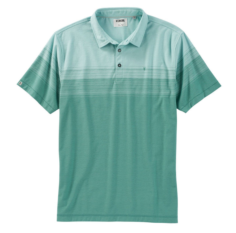 Patterson Haze Gradient Polo image