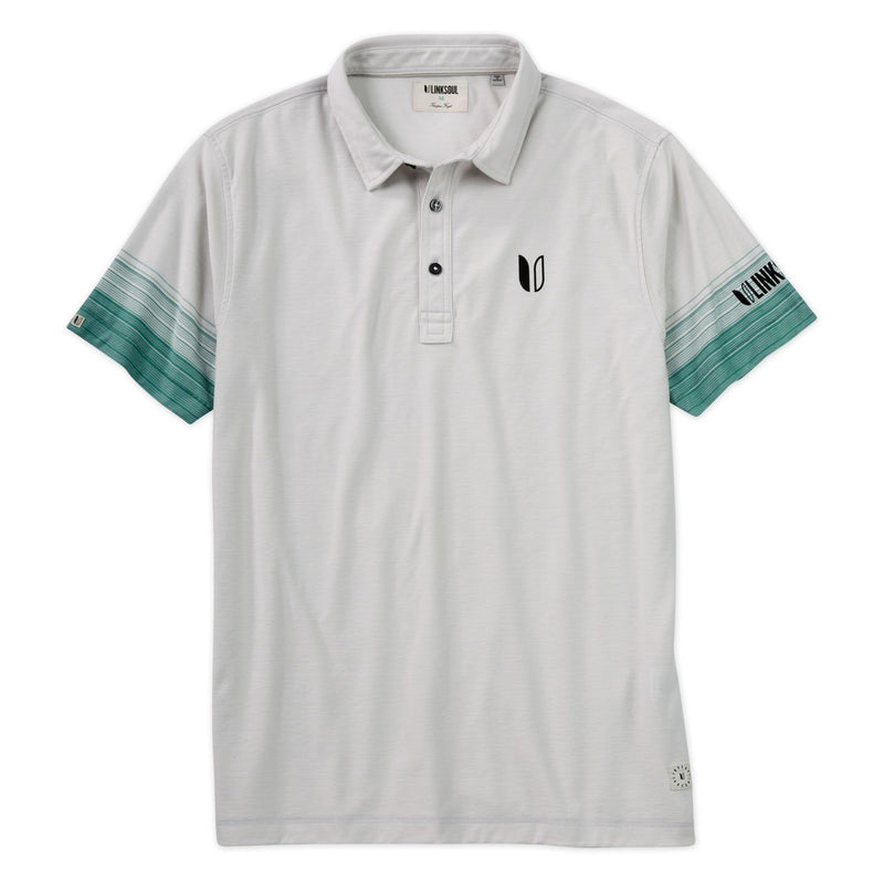 Tour Logo Crews Haze Polo image