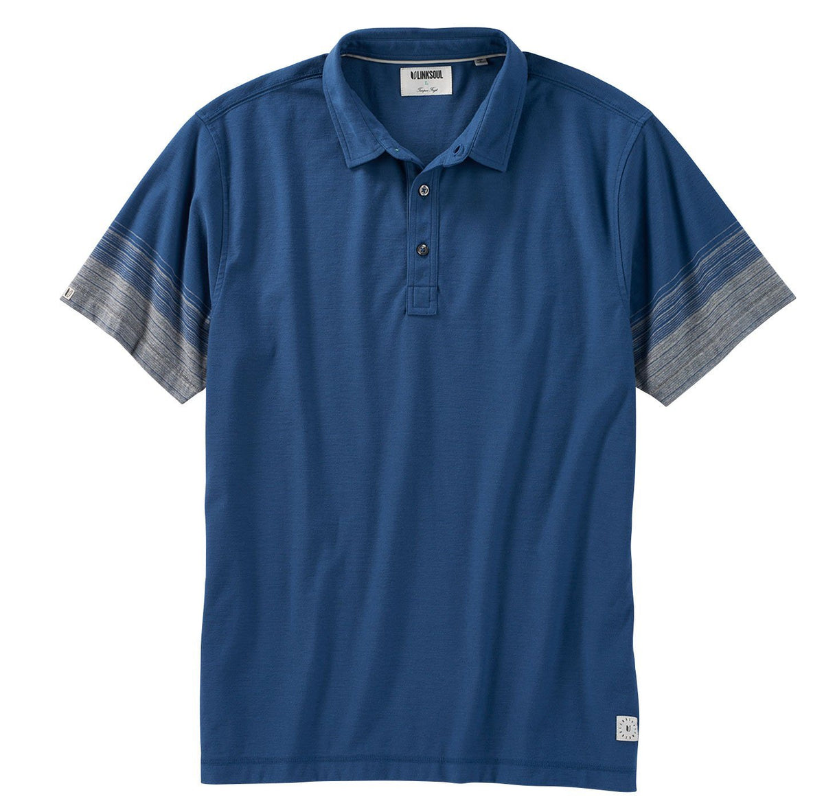 Crews Haze Polo