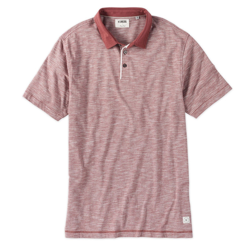 Salinas Heather Short Sleeve Shirt image