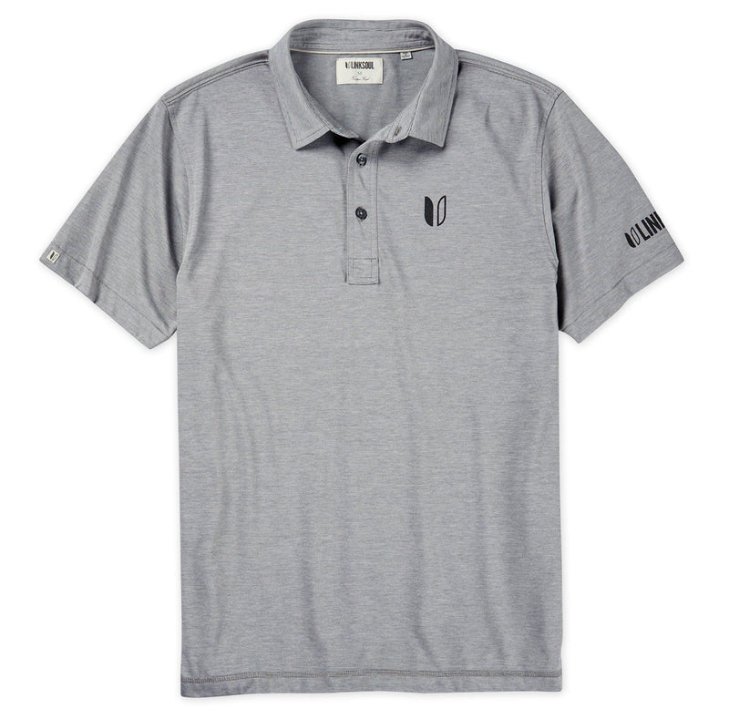 Tour Logo Avila Short Sleeve Polo image