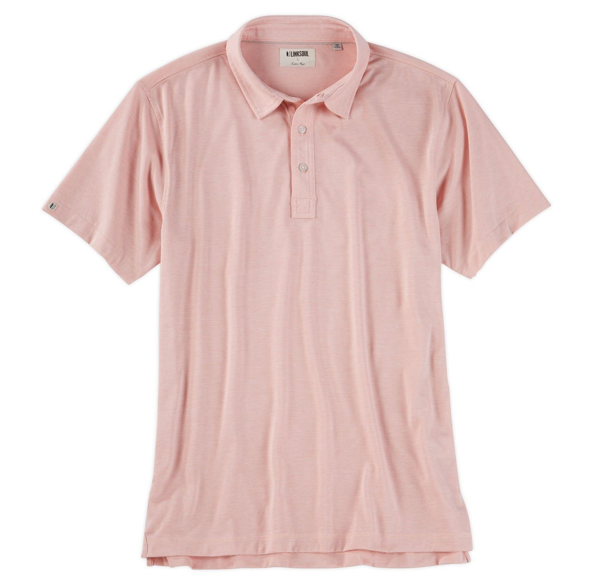 Avila Short Sleeve Polo
