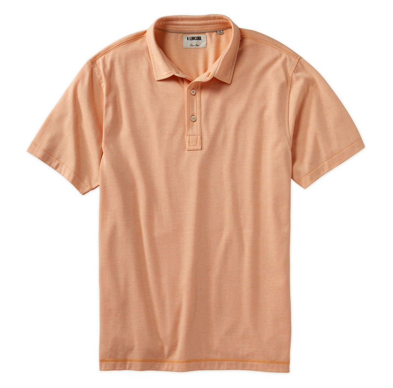 Avila Short Sleeve Polo image