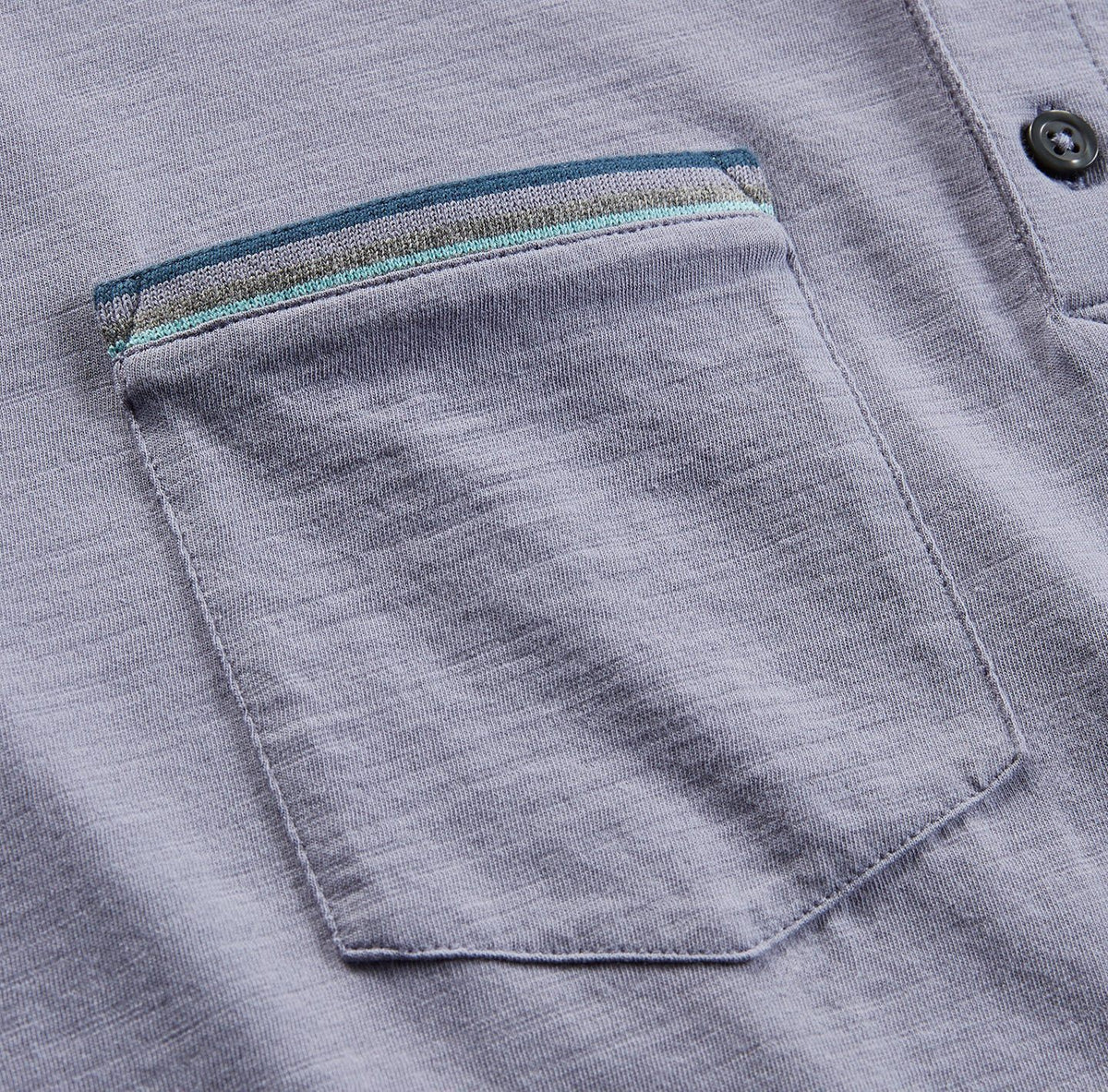 Hopper Knit Short Sleeve Shirt