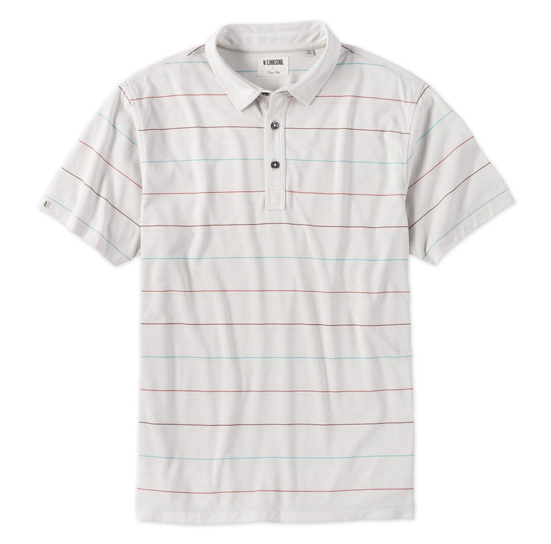 Nauman Stripe Short Sleeve Shirt image