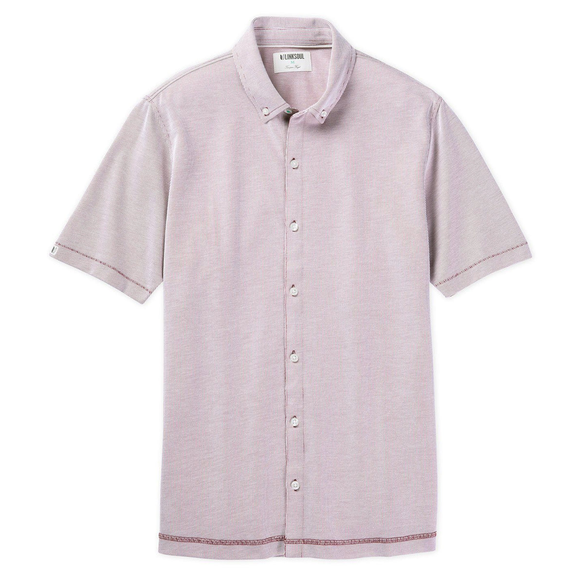 Postal Short Sleeve Sport Shirt