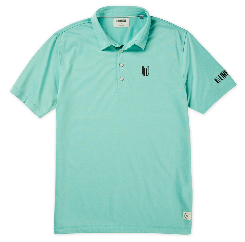 Tour Logo Solid Dry-Tech Polo Shirt image