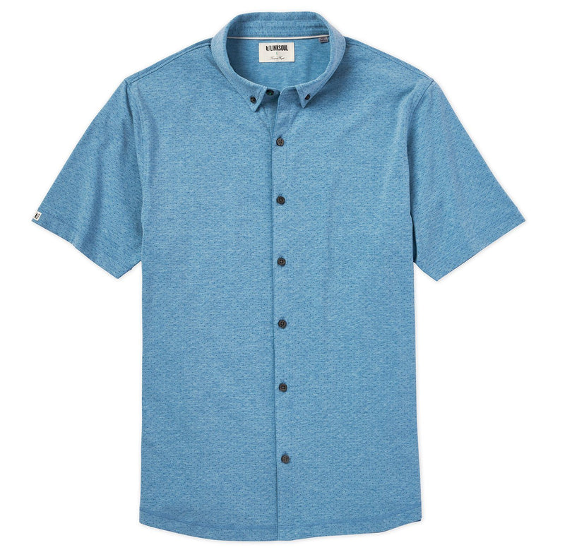 Anza Desert Dot Short Sleeve Shirt image