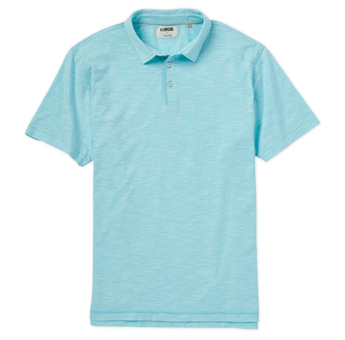 Martin Textured Polo Shirt