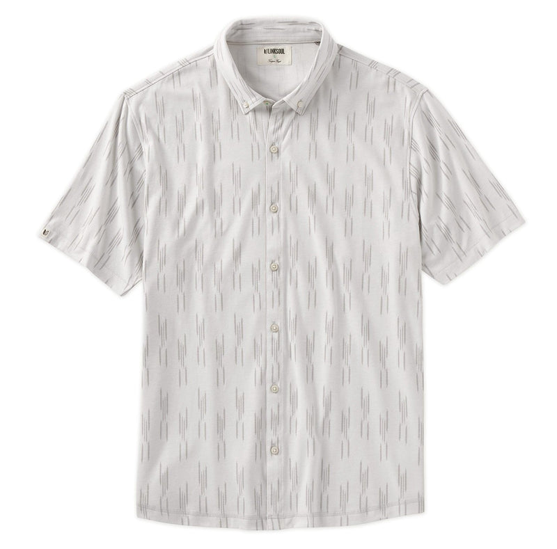 Anza Pattern Short Sleeve Shirt image