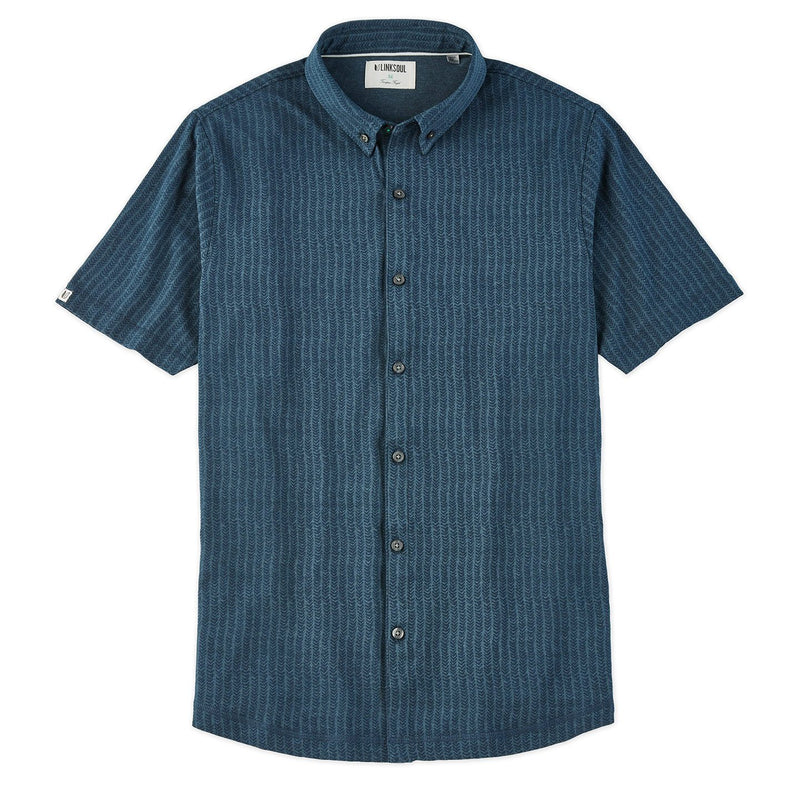 Anza Dry-Tech Stretch Short Sleeve Shirt image