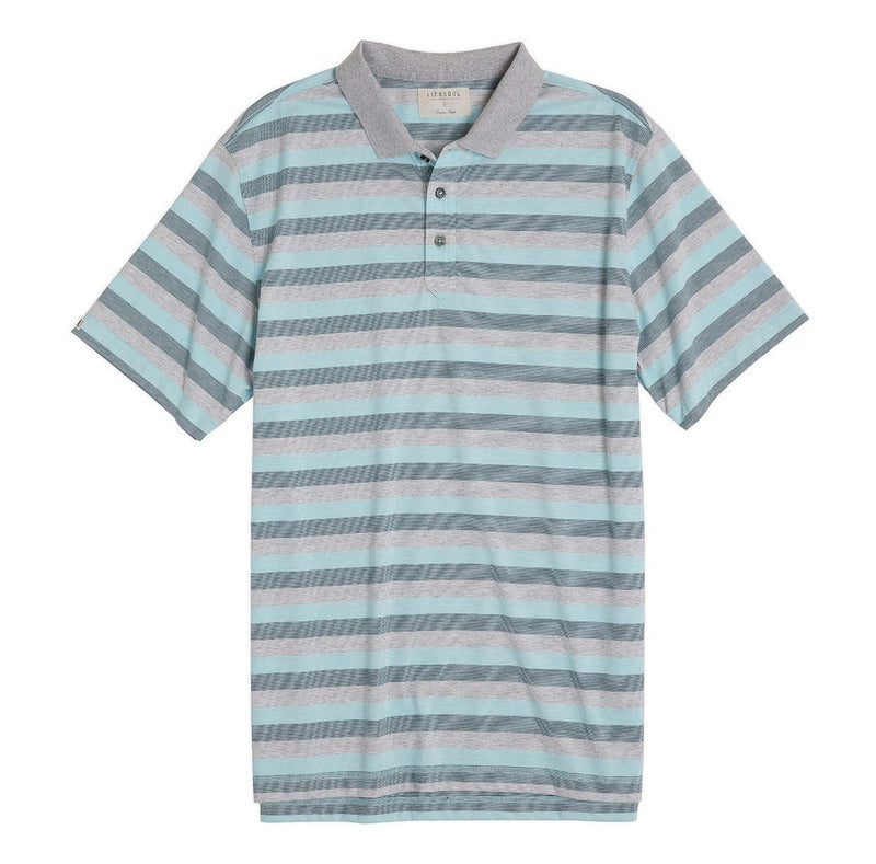 Yarn Dyed Stripe Jersey image