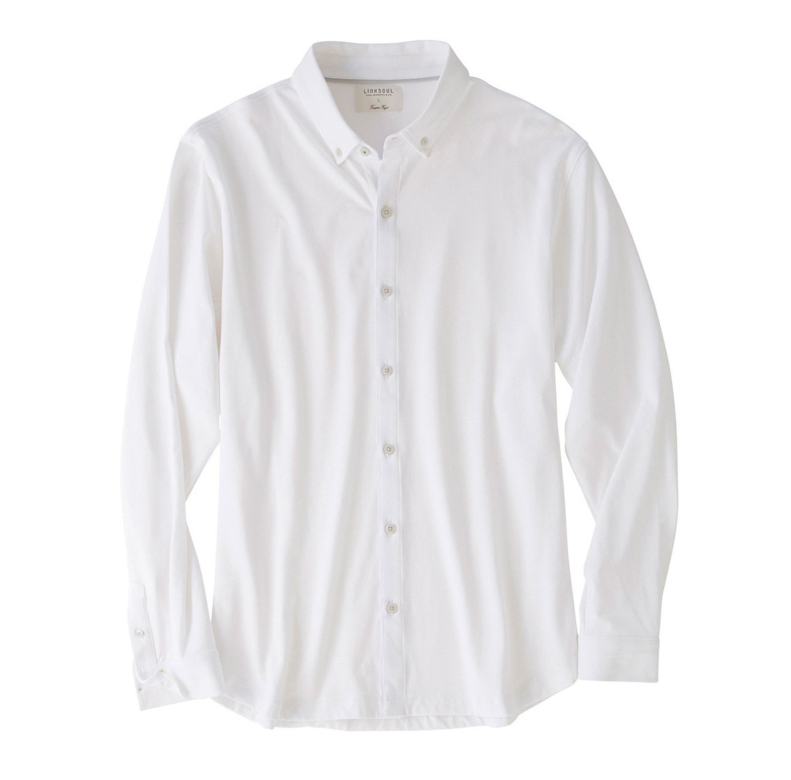 Rambler Long Sleeve Button-Down Shirt