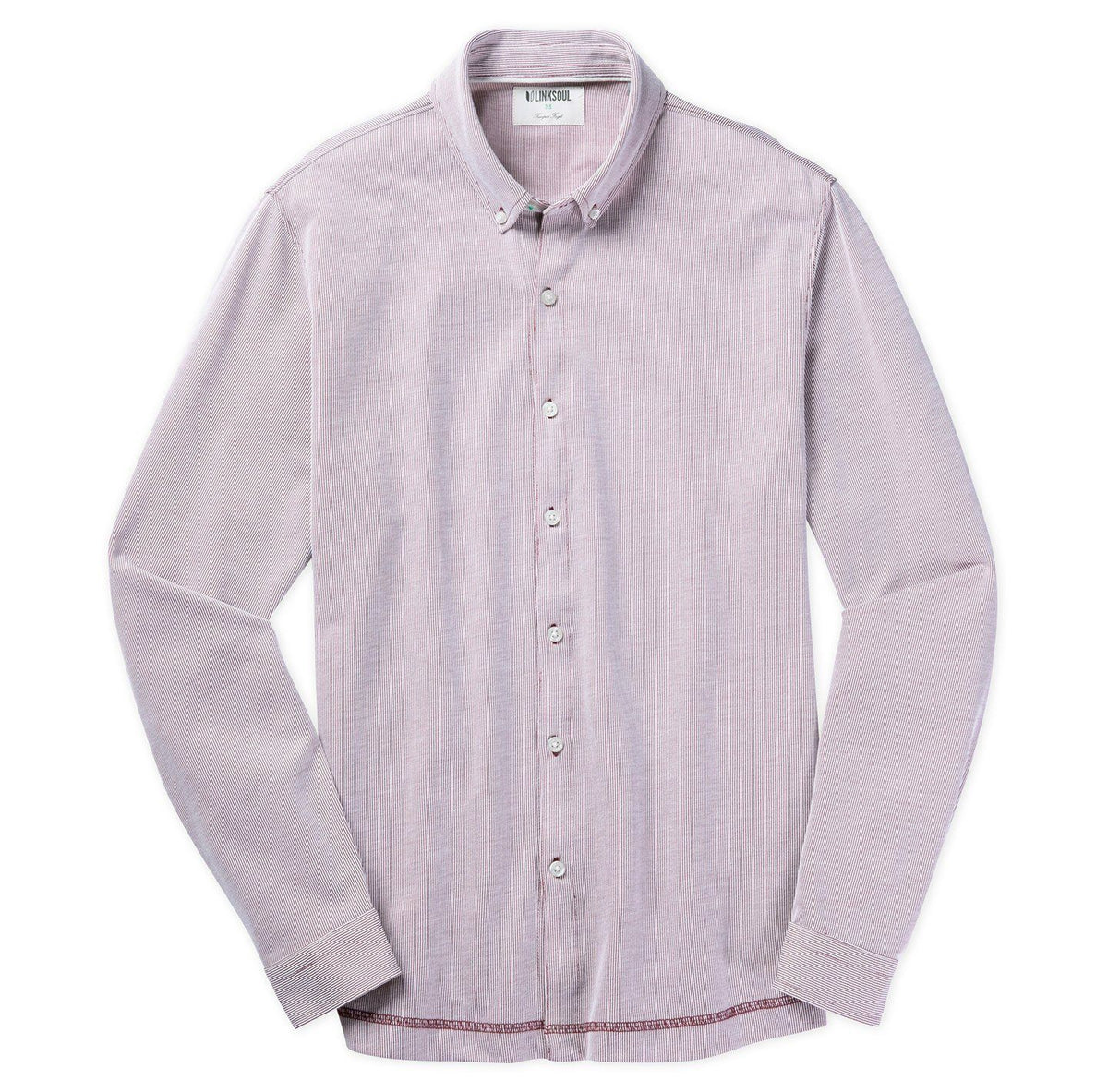 Postal Long Sleeve Shirt