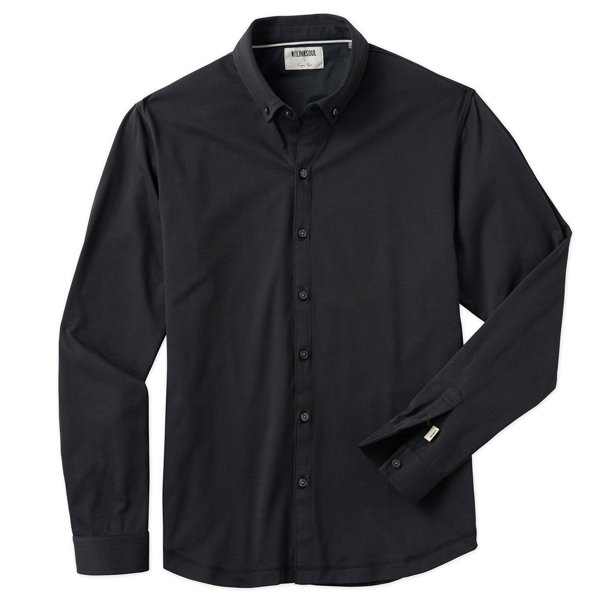 Hybrid Long Sleeve Shirt
