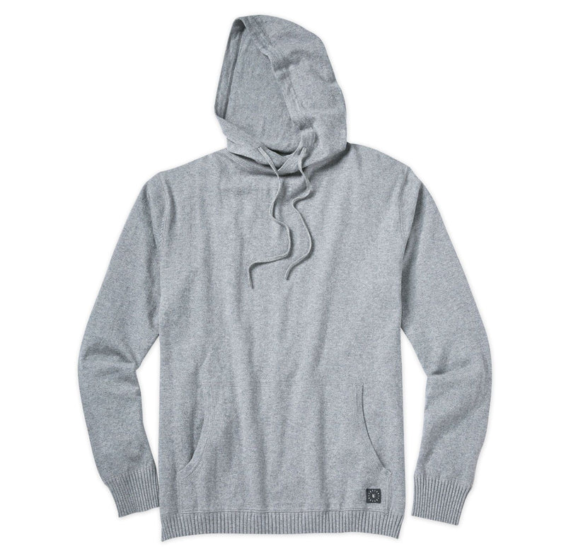 Cotton-Cashmere Hoodie image
