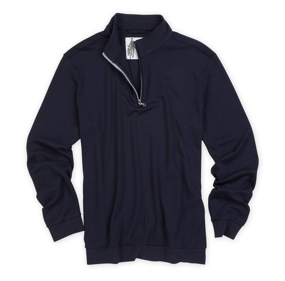 Greenskeeper Quarter-Zip Pullover