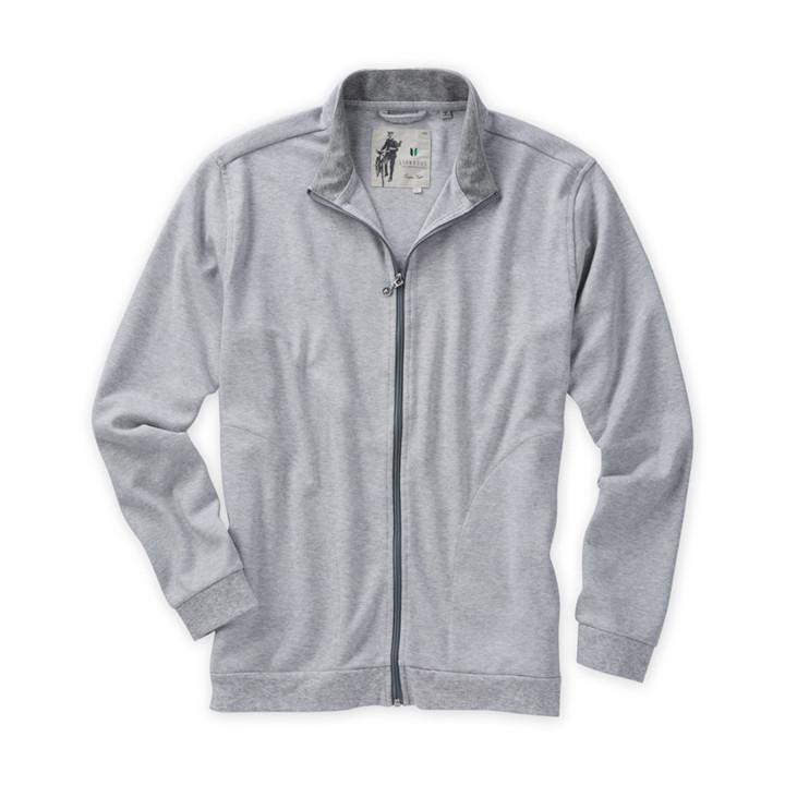 Greenskeeper Full-Zip Layer
