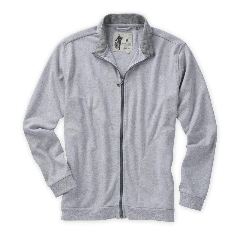 Greenskeeper Full-Zip Layer image