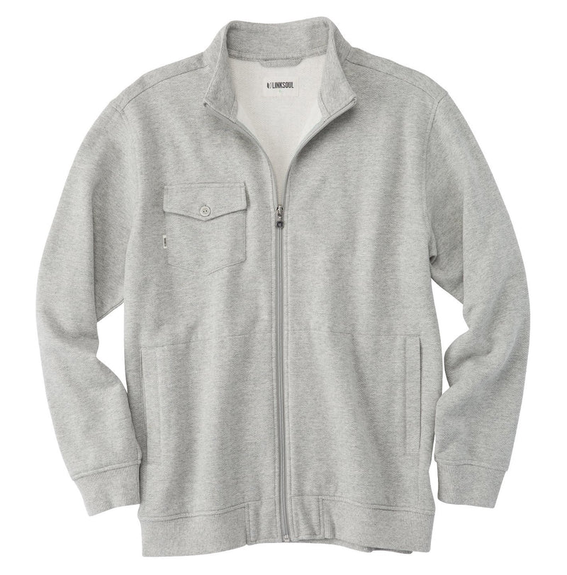 Full-Zip Skye Fleece Layer image