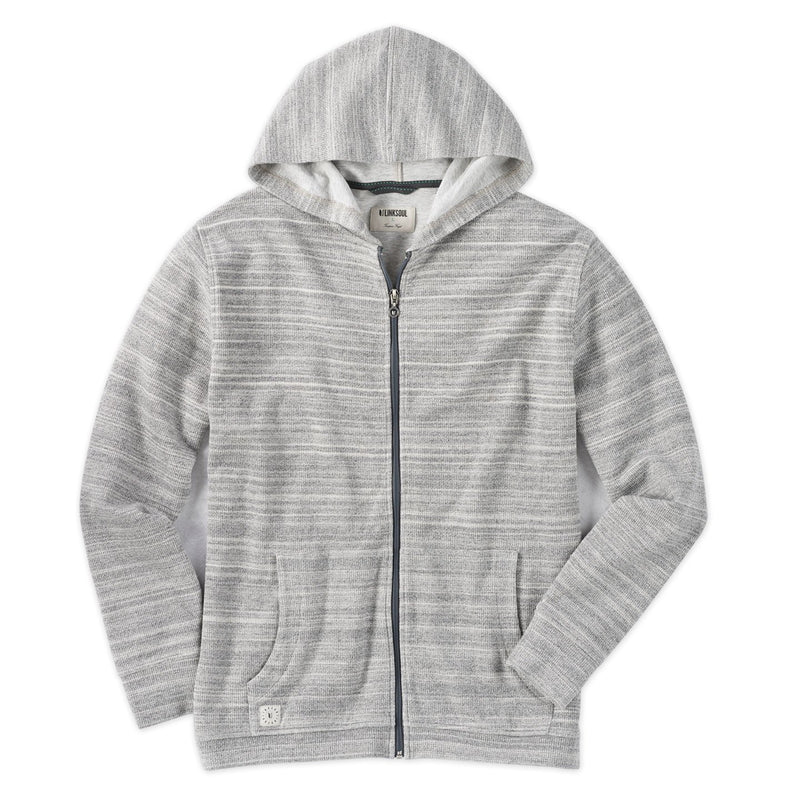 Long Sands Full-Zip Hoodie image