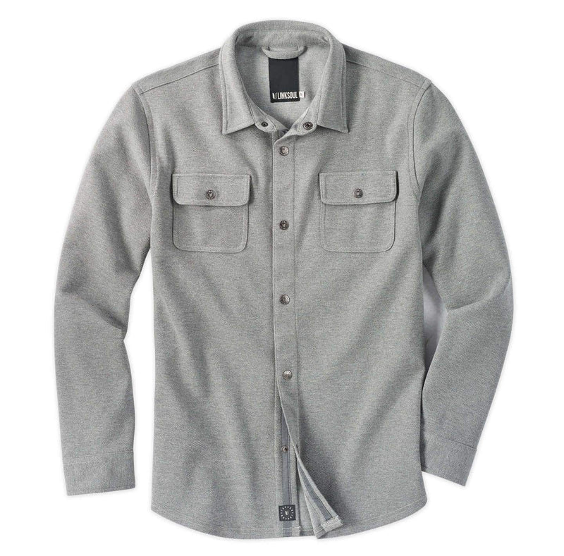 Wyeth Long Sleeve Shirt image