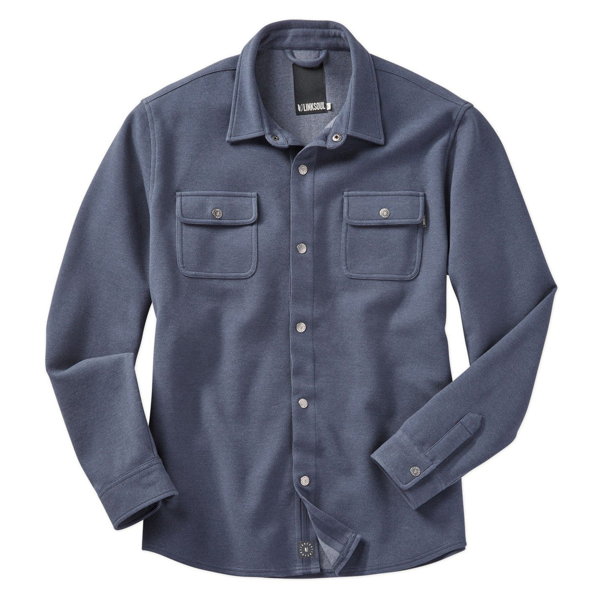 Wyeth Shirt Jacket