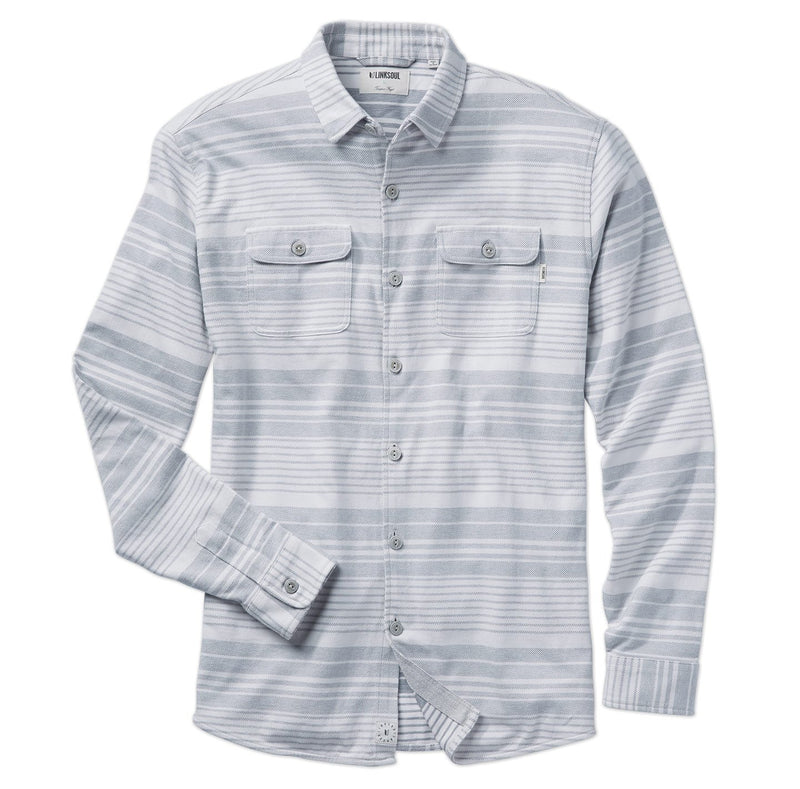 Horizon Stripe Shirt image