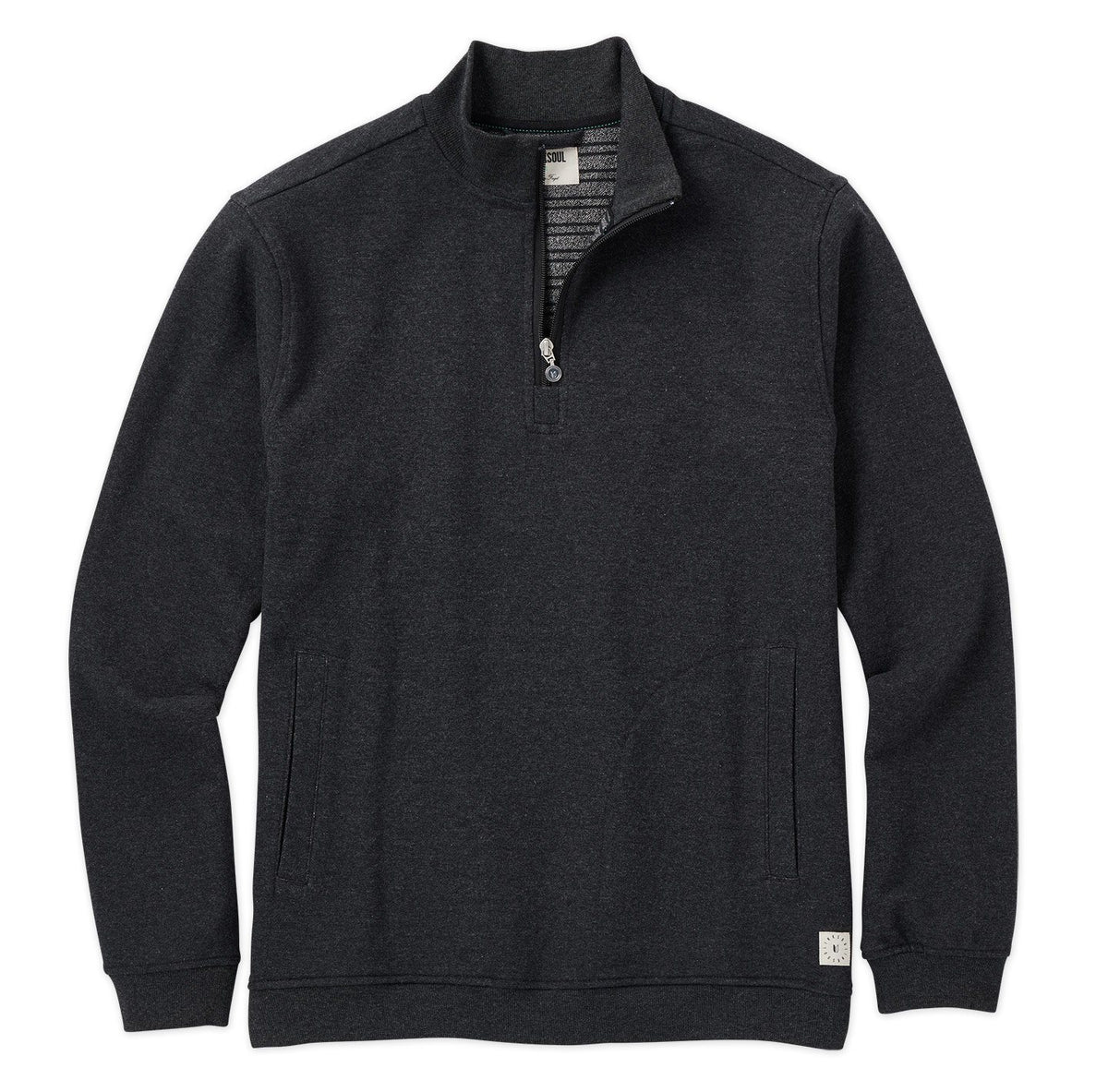 Fleece Half-Zip Layer