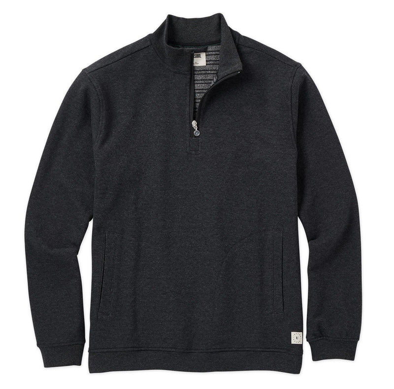 Fleece Half-Zip Layer image