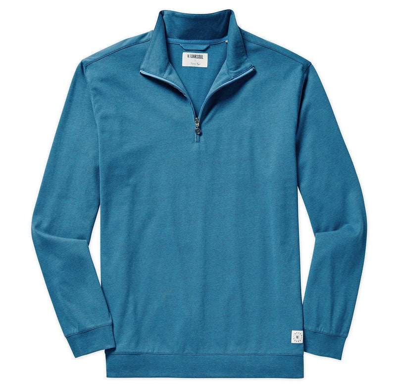 Dry-Tek Quarter-Zip Layer image