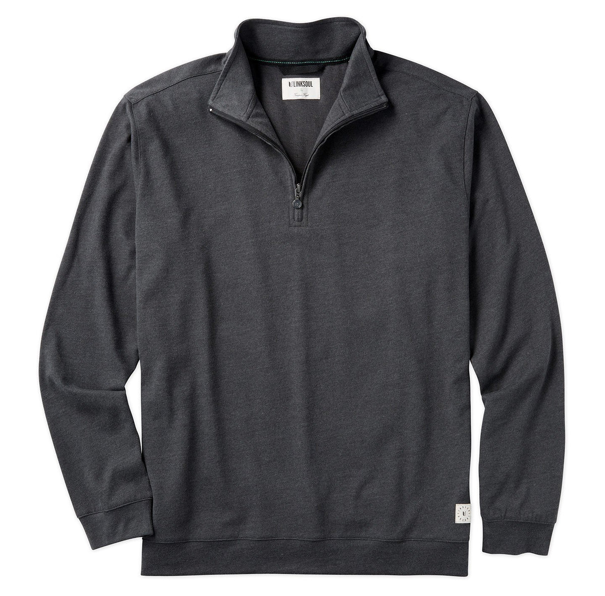 Dry-Tek Quarter-Zip Layer