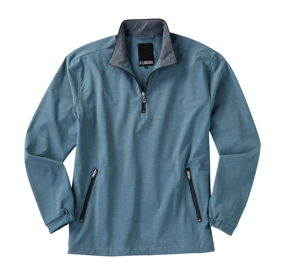 Morris Quarter-Zip Windbreaker
