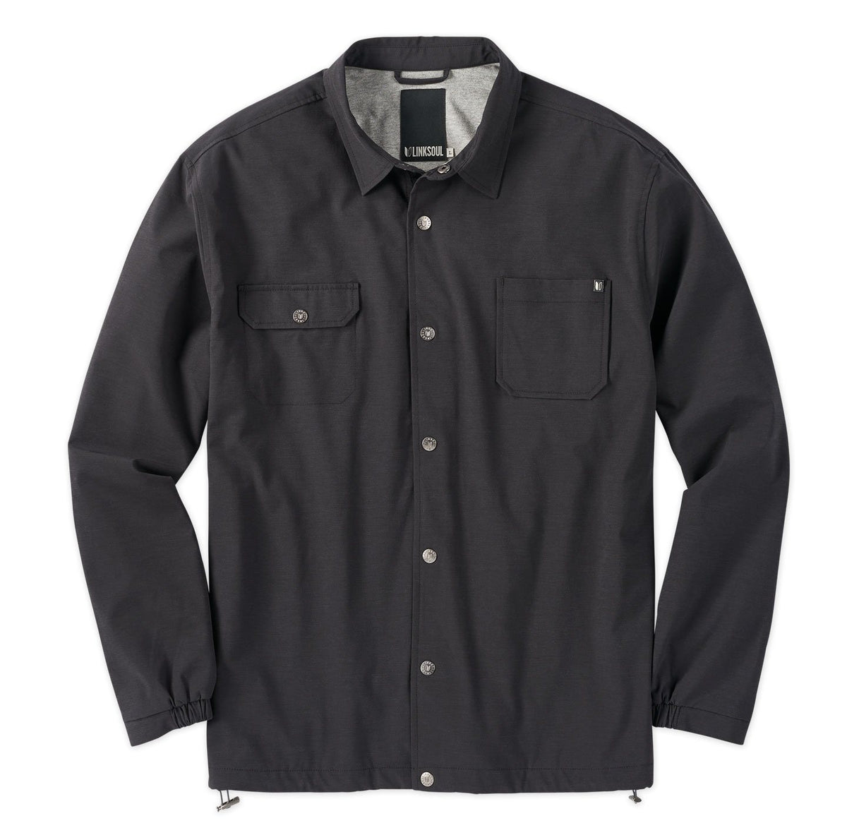 Stonington Long Sleeve Shirt