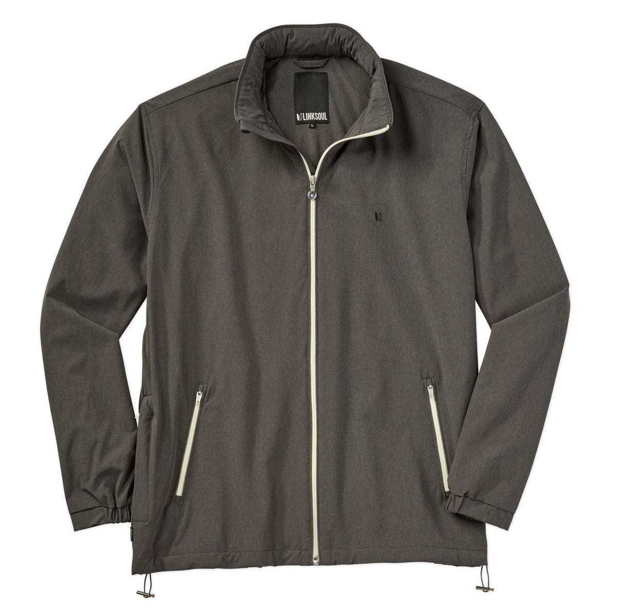 Sly Full-Zip Packable Jacket