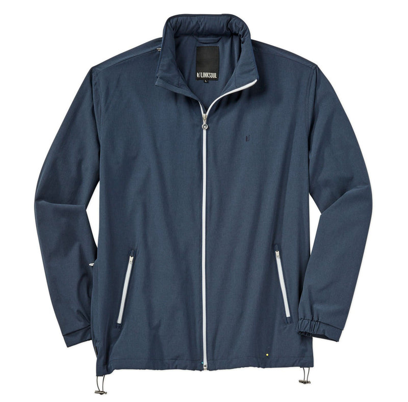 Sly Full-Zip Packable Jacket image