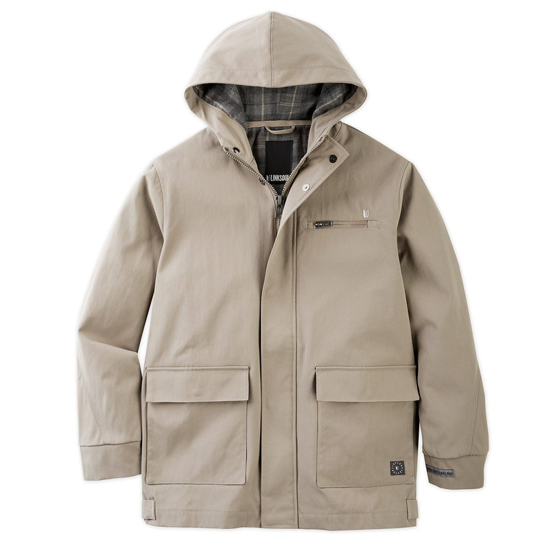 Cordura Hooded Jacket image
