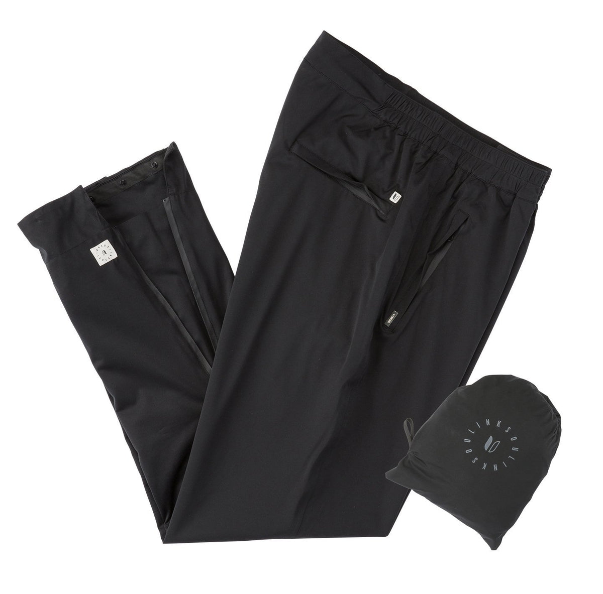 Packable Rain Pant